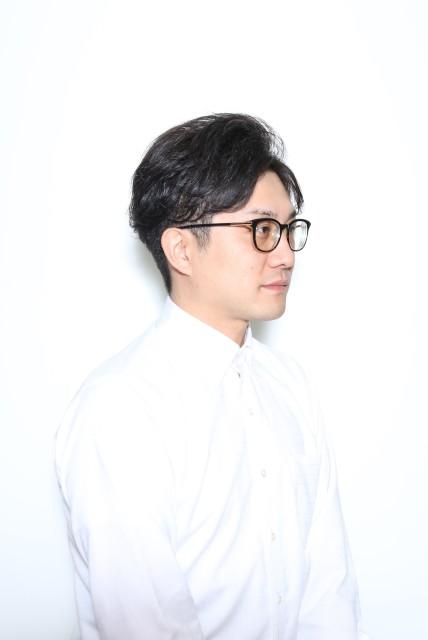 NUBOU店 柳瀬寿